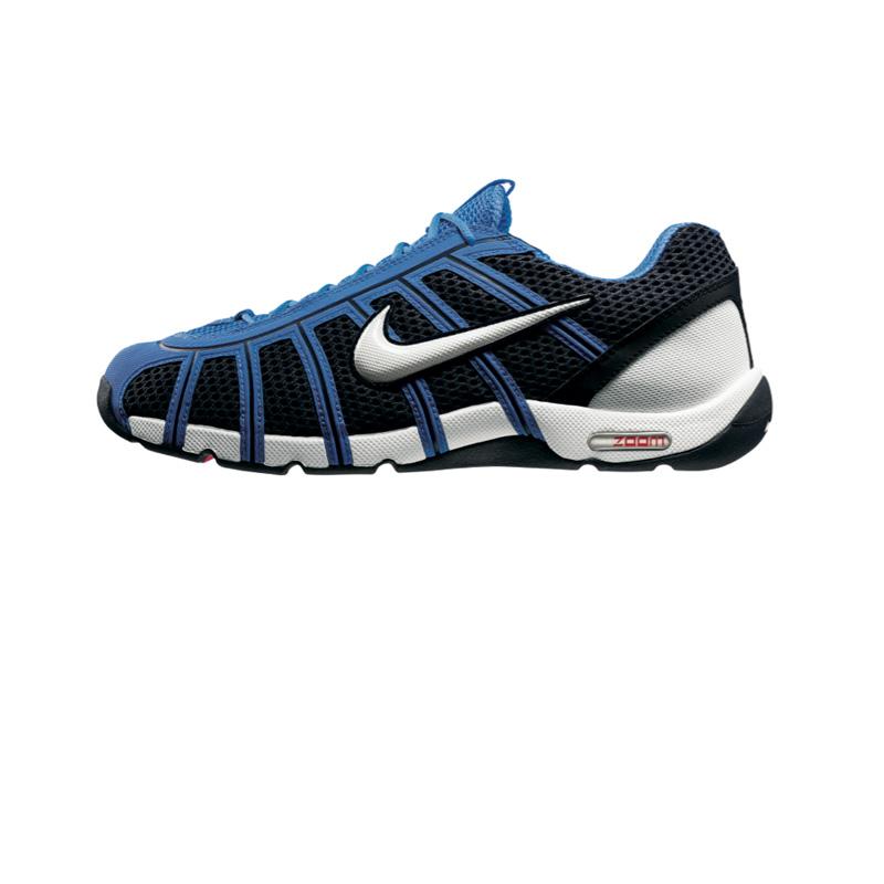 45b16e543cd Обувь для фехтования NIKE AIR ZOOM FENCER