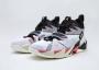 Кроссовки Баскетбольные Nike Air Jordan Why Not ZER0.3